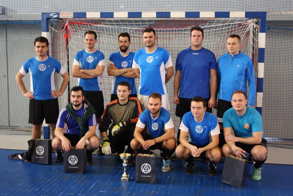I Turniej o Puchar Rady Okręgowej Izby Radców Prawnych w Opolu